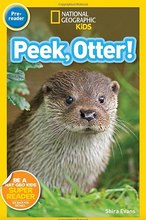 Peek, Otter