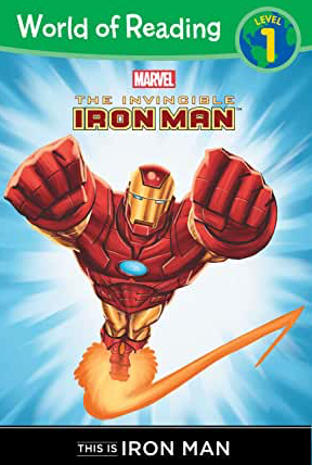 This is Ironman