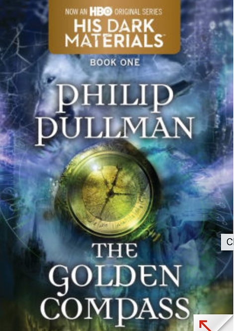 The Golden Compass/His Dark Materials, Book 1