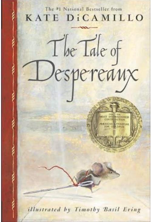 TheTaleof Despereaux