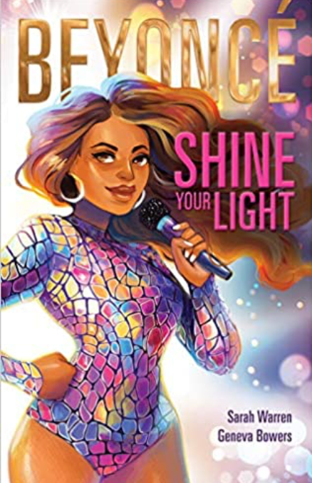 Beyonce: Shine Your Light