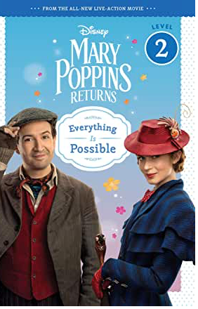 Mary Poppins Returns, Everything is Possible
