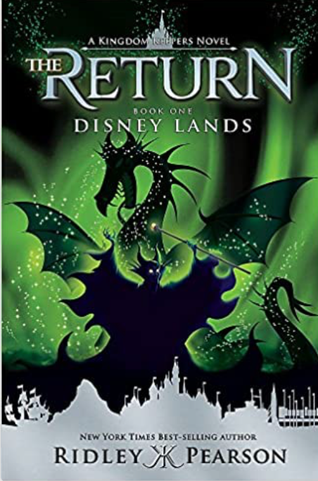 Kingdom Keepers: The Return, Book 1