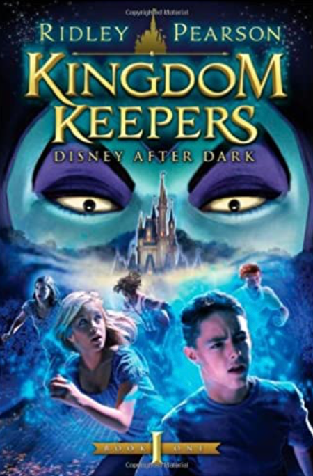 Kingdom Keepers, Disney After Dark