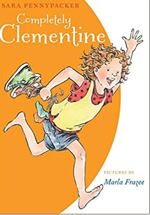Completely Clementine Book 7
