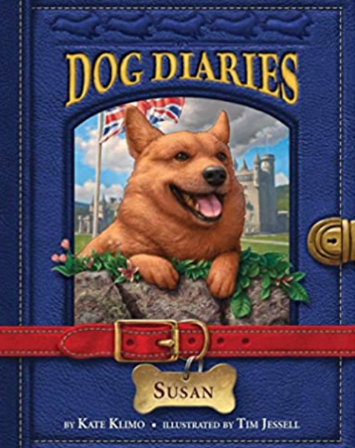 Susan Dog Diaries Book 12