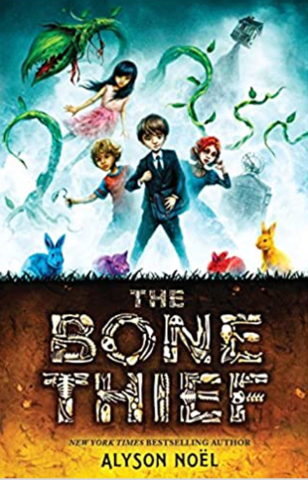 The Bone Thief