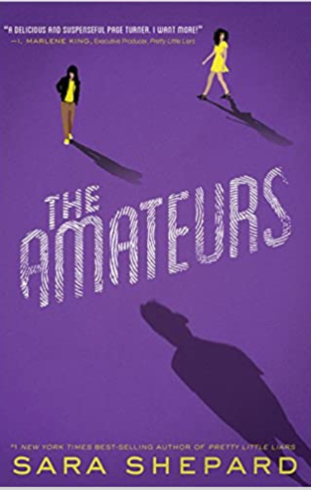 The Amateurs Book 1