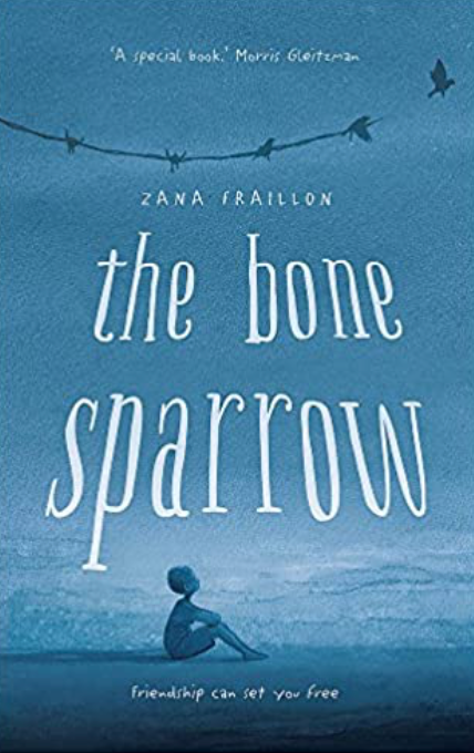 The Bone Sparrow