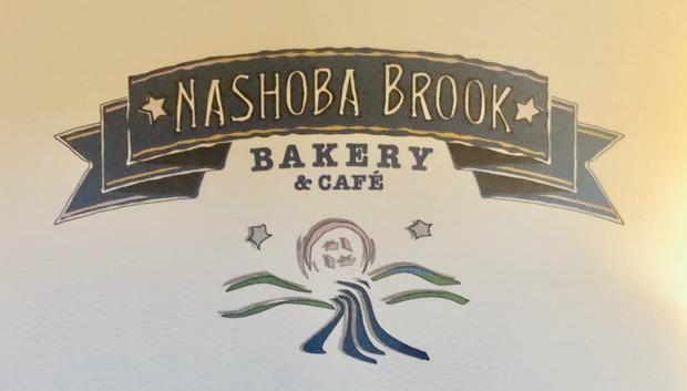 Nashoba Brook