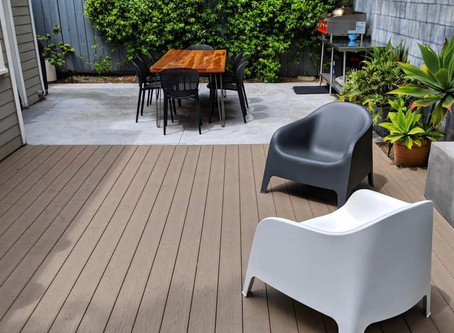 How to Select the Best Outdoor Decking Material for Your Project