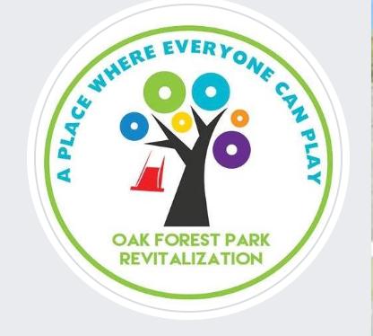 Oak Forest Park Revitalization