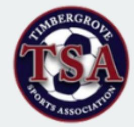 Timbergrove Sports Association