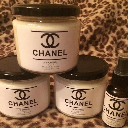 Chanel #5 inspired Air Freshener