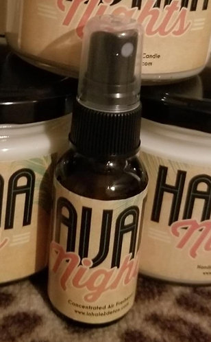 Havana- Concentrated Air Freshener