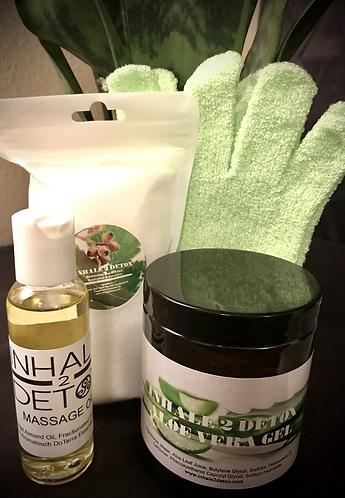 I2D Self Care Kit