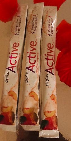 Plexus Active Energy- 3 Packets