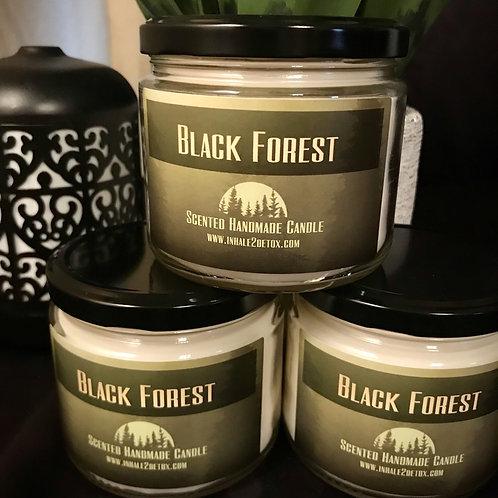 Black Forest 12oz Soy Blend Candle