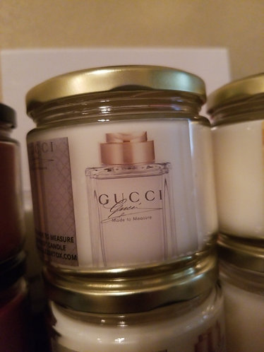 Gucci Made to Measure Scented 12oz Candle