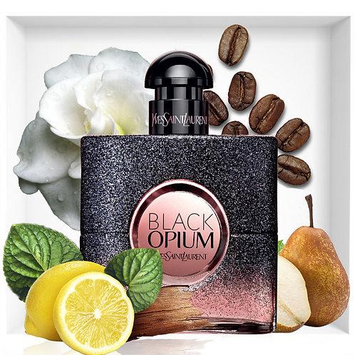 YSL Black Opium inspired Air Freshener