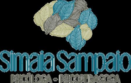 LOGO - SIMAIA SAMPAIO - FUNDO TRANSPAREN