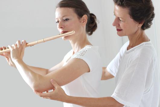 La Technique Alexander®: le précieux allié du musicien
