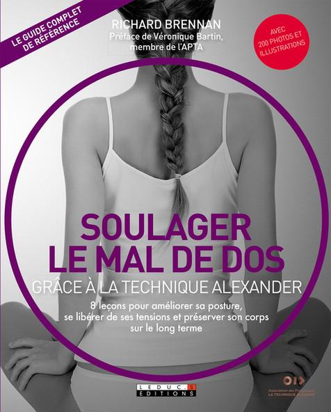 Dernières parutions en français sur la Technique Alexander.