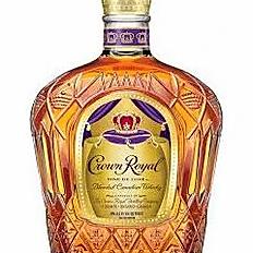 Crown Royal 750 ml