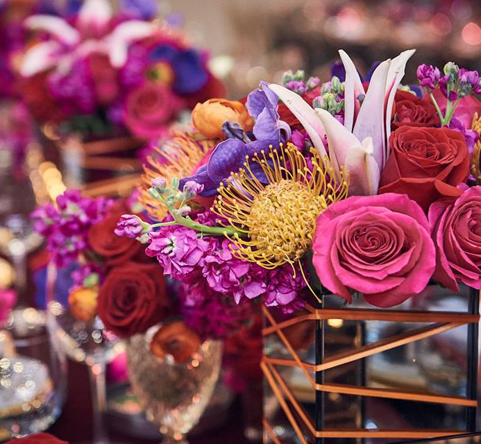 Wipa Floral Arrangement