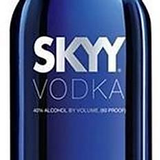 Skyy Vodka 750 ml