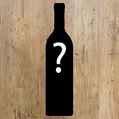 Mystery Bottle of Wine