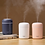 Thumbnail: Humidifier Oil Diffuser For Home and Car