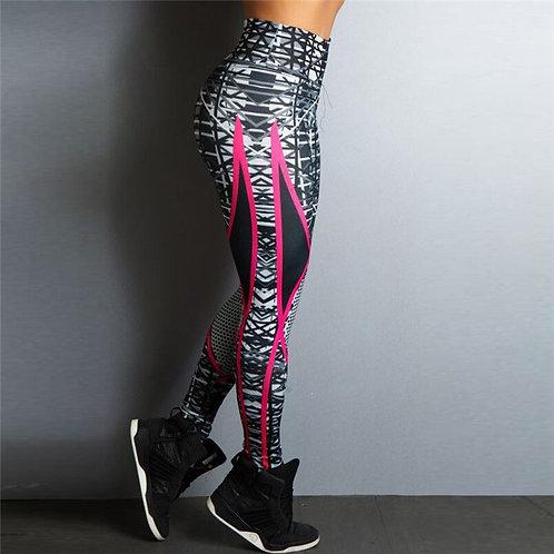 Yoga Workout Pants #GRIND