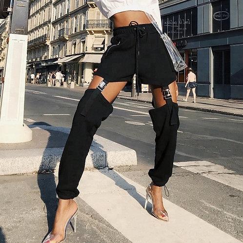 Thigh out Garter Suspender