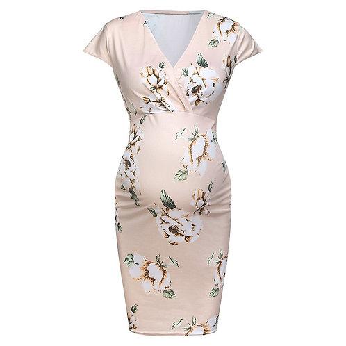Summer Nursing Dress