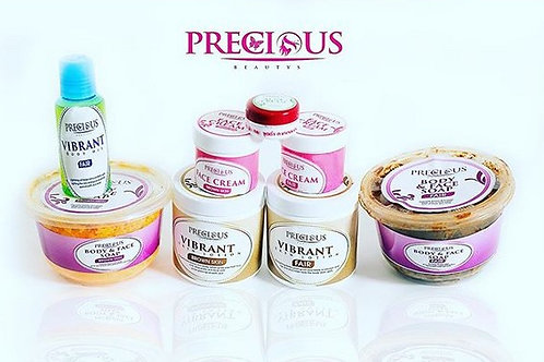 Precious Beautys Products