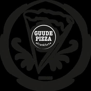 Guude Pizza Frankfurt