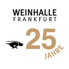 WEINHALLE FRANKFURT