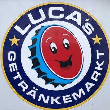 Luca's Getränkemarkt Friedrichsdorf