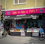Kiosk op d'r Eck Brüsselerstraße