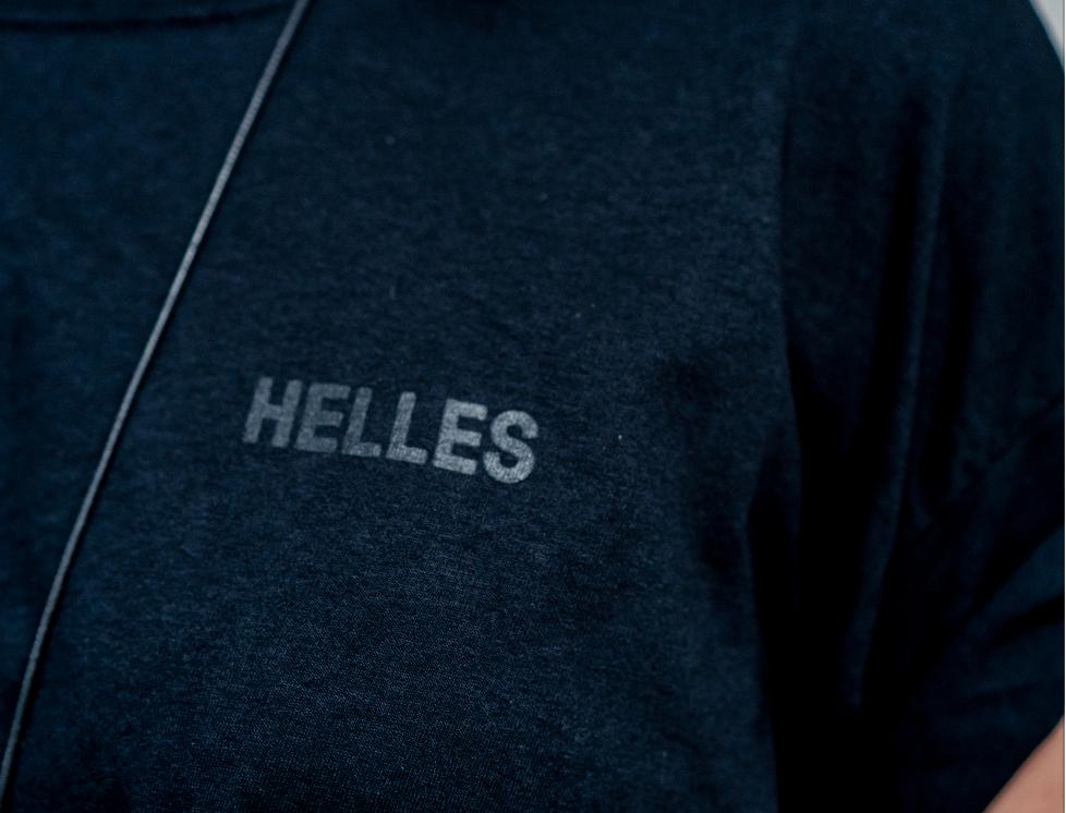 "Shirt ""HELLES"""