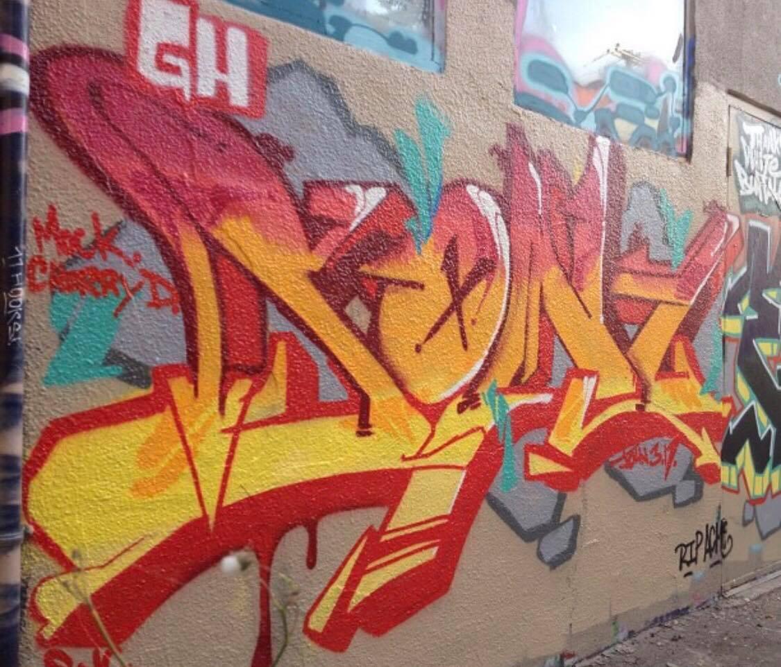 Sonz1, Saskatoon 2014