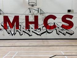 MHCS school gym