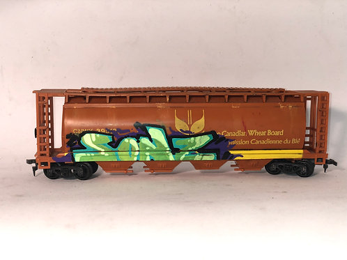 """Sonz """"Ho scale """" freight"""