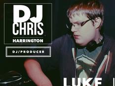 Chris Harrington Luke 20
