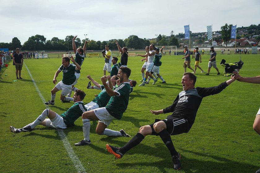 TV Bad Birnbach vs TSV Ulbering (Relegat