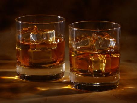 Curiosidades e a história do whiskey.