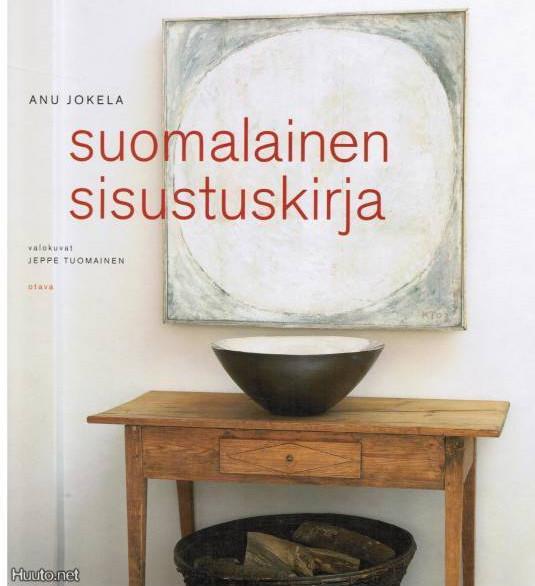 Suomalainen sisustuskirja