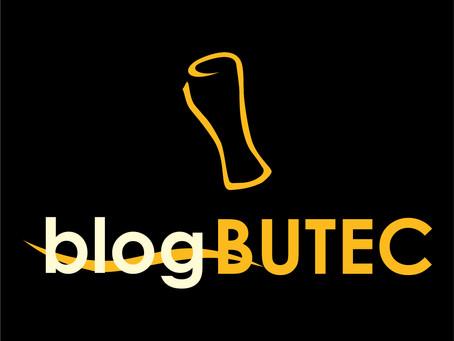 Blogbutec • Sejam Bem-Vindos!