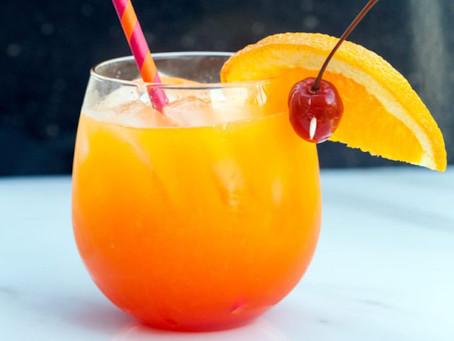 4 Receitas de Drinks Para Fazer na Quarentena Sem Sair de Casa.